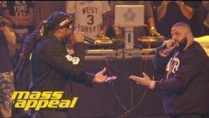 Video: 2 Chainz - Watch Out (Live at Mass Appeal SXSW BBQ)